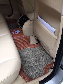 thảm lót sàn ô tô bmw