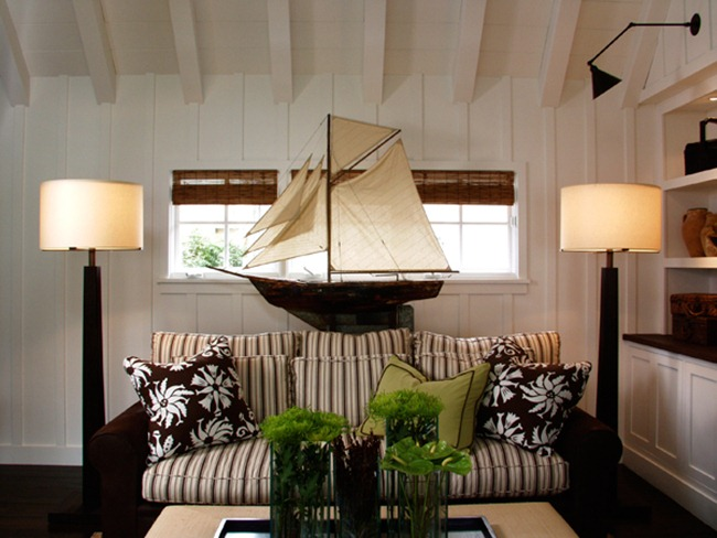 Simply Darling Designs: Lake House Decor