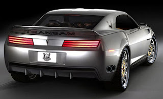 2018 Pontiac Trans Am Release Date, Review