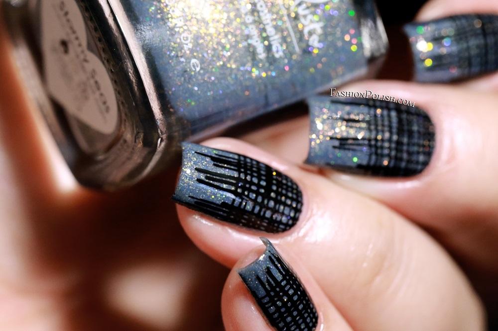 Fashion Polish: DRK Nails stamping goodies review and nailarts (feat ...