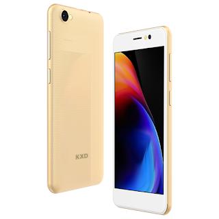 kxd w50 smartphone