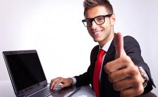 Yang paling penting, niat dan kemauan untuk bekerja penuh semangat