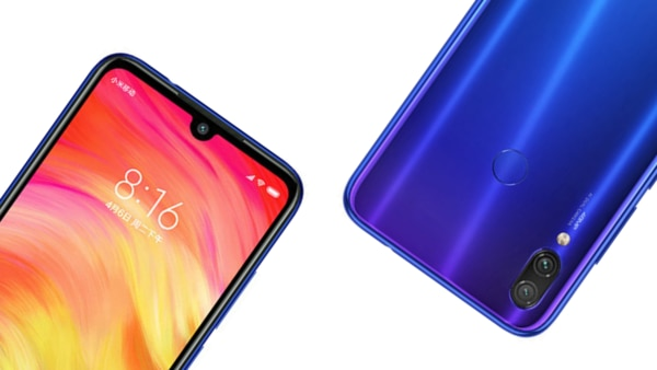 Redmi Note 7S Key Features And Price In India - All You Need To Know