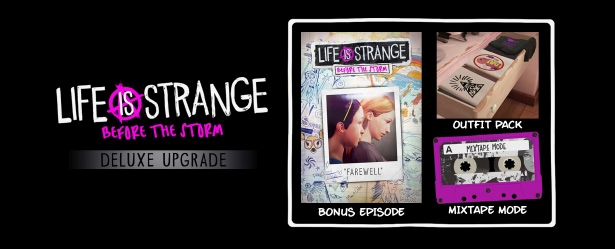 Life is Strange: Before the Storm durará unas 9 horas y tendrá un episodio de Max