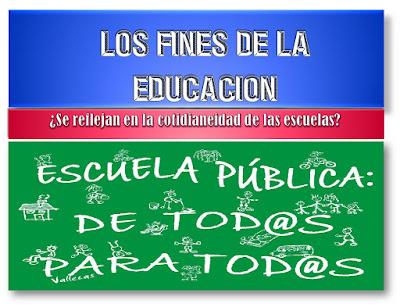 Los Fines de la Educación para el Siglo XXI