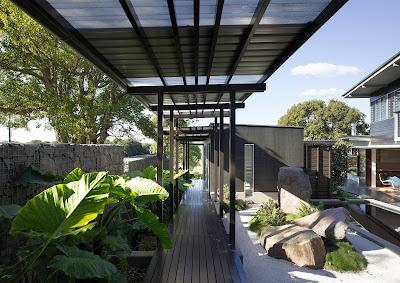 Contoh Beberapa Konsep Rumah Kaca Di Pegunungan Ausralia