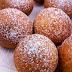 Varškės spurgos + VIDEO / Cottage Cheese Doughnuts + VIDEO