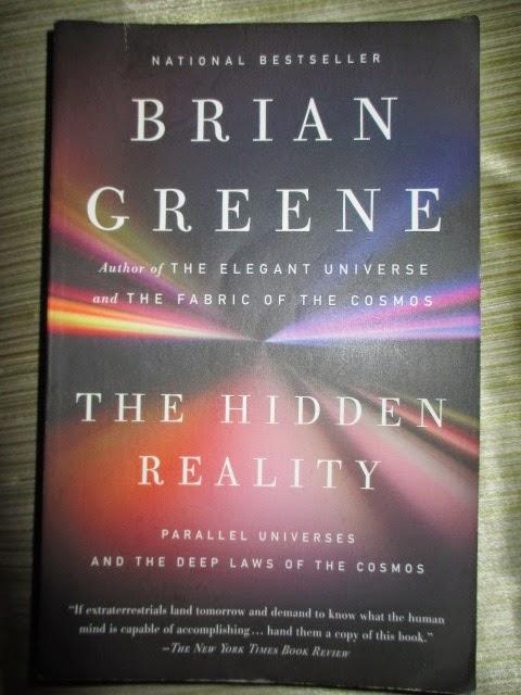 THE HIDDEN REALITY BRIAN GREENE EPUB