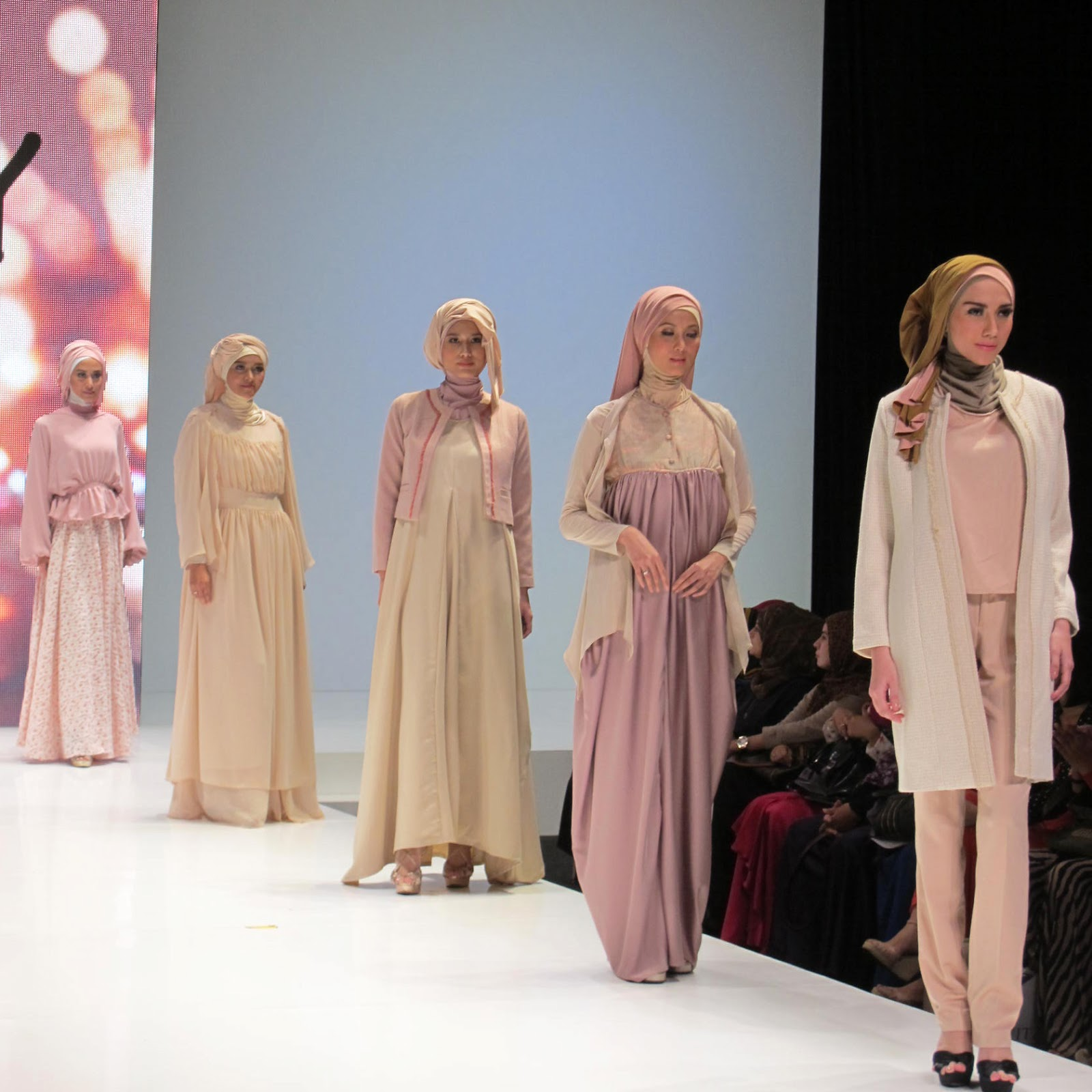 Islamic Clothes Fashion