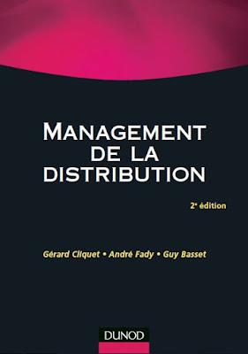 Télécharger Livre Gratuit Management de la distribution pdf