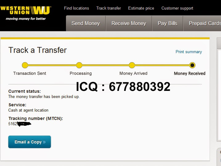 Western union transfers hack | WESTERN UNION TRANSFER Hack