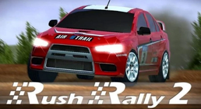 Download Rush Rally 2 v1.66 Mod Apk