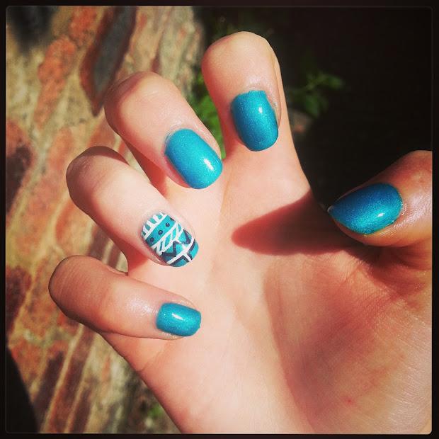 beauty christina gel nails