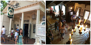 liberty tree tavern disney world 2016