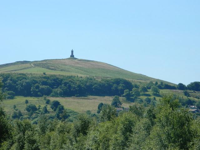 Darwen Tower, Darwen Lancashire,