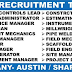 AUSTIN INDUSTRIES -RECRUITMENT TO USA | APPLY NOW