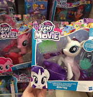 Wave 2 Glitter and Style Seapony Brushables