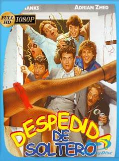 Despedida De Soltero 1984 HD [1080p] Latino [GoogleDrive] DizonHD