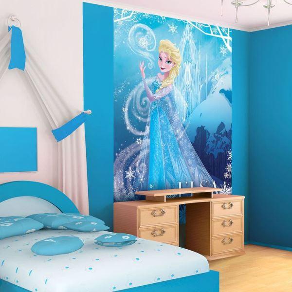 Elsa frozen bedroom ideas best furniture design ideas for Room design elsa