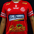 América de São José do Rio Preto divulga suas novas camisas