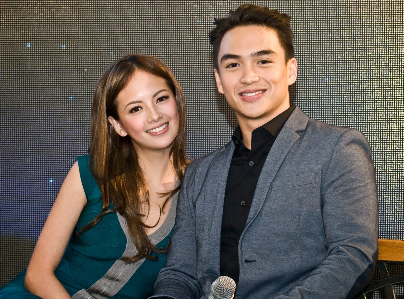 Miles Ocampo will cause some rebellious drama for the newly-wedded ...