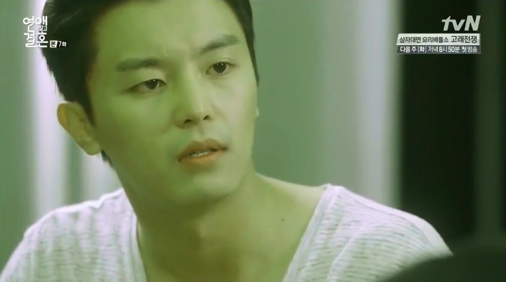 Sinopsis marriage not dating ep 14 part 2