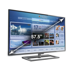 After the success of the advanced introduced the first 4 k-tech in the world for consumer in Japan in December 2011,