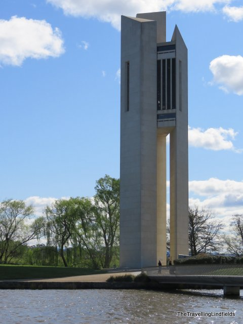 National Carillon Canberra