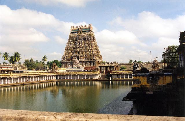 చిదంబరం - chidambaram temple