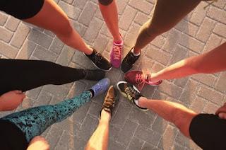 Waspadai, Sepatu Anda Dapat Membawa Kuman Pemicu Diare