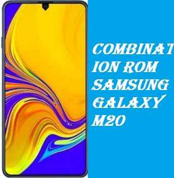 روم ،كومبنيشن ،Combination، ROM، ( FRP، Bypass )، Samsung، Galaxy، M20