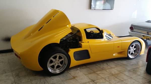 ultima gtr for sale in the usa 0 to 60 in 2 8 seconds. Black Bedroom Furniture Sets. Home Design Ideas