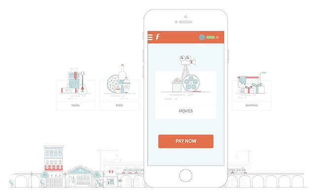 FreeCharge Digital E-Wallet Ecosystem.