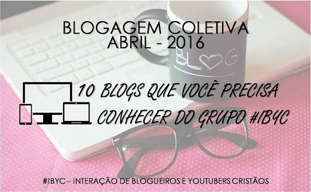 Blogagem Coletiva: 10 blogs para Conhecer