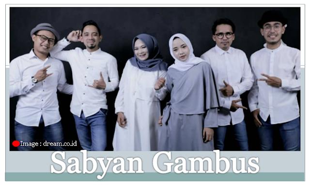 Grup Sabyan Gambus - Blog Mas Hendra