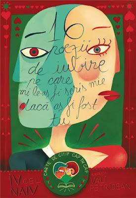 16 poezii de iubire pe care mi le-aș fi scris mie dacă aș fi fost tu de Iv cel Naiv
