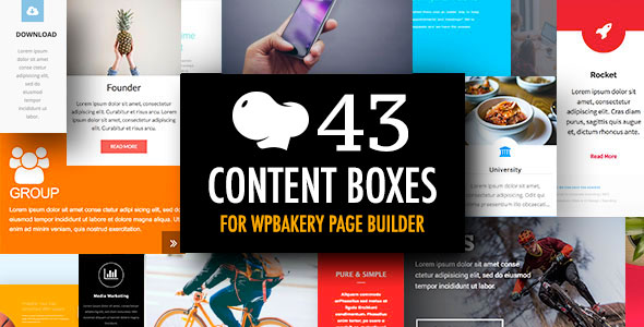 Download Content Boxes for WPBakery Page Builder
