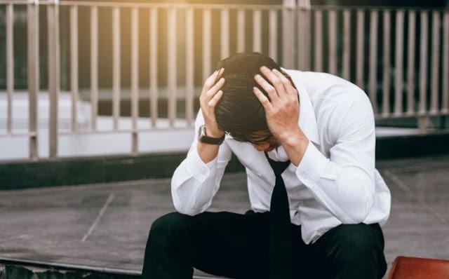 Hindari 5 Penyebab Stres di Kantor