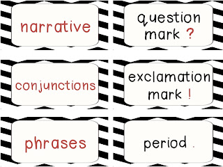 Frugal in First: McGraw-Hill WONDERS: Vocabulary Unit 2