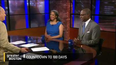 On WGBH: Tax reform and Trump's first 100 days