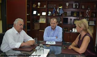 29 Σεπτεμβρίου έως 4 Οκτωβρίου 2017 η Εμποροβιοτεχνική Έκθεση Πιερίας Κεντρικής Μακεδονίας.