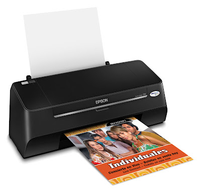 Epson T21 Driver Download