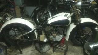 LAPAK BURSA MOGE HARLEY BEKAS : Forsale Harley Davidson - BANDUNG
