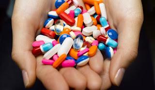 Apa Bezanya Antara Ubat (Medicine) Dengan Vitamin (Food Supplement)?