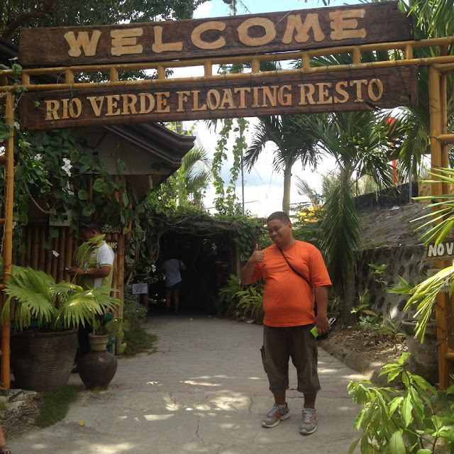 Rio Verde Floating Restaurant