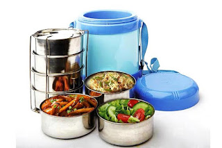 tiffin service in patel nagar