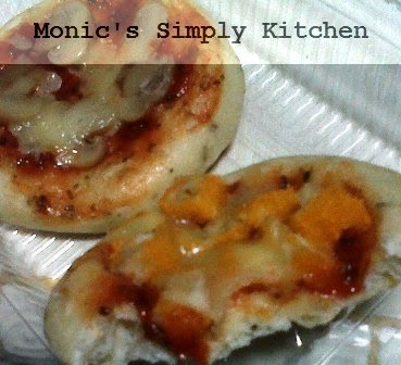 resep pizza mini ekonomis