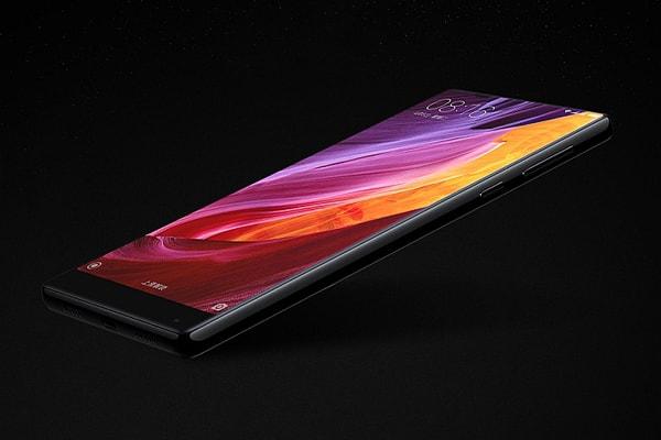 smartphone MI MIX da Xiaomi