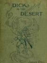 Dick in the Desert