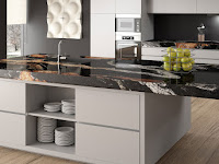 How To Maintenance Orinoco Granite Countertop For Sustainable Use